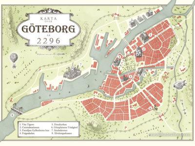 Göteborg 2296