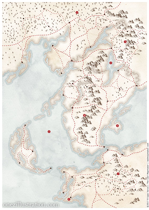 News the last mapmaker 29 jan free map 04 gumiabroncs Image collections